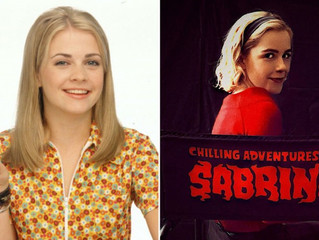 Revamping Your Favorite Teen Witch: Tracing the Charms of Sabrina from the 90's Sabrina the Teenage