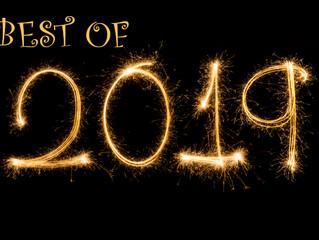 Ten Favorite Films of 2019