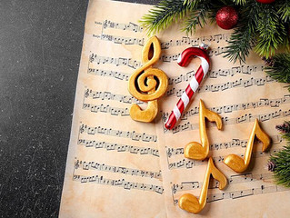 10 Christmas Songs I Love (and 5 I'd Love to Never Hear Again)!