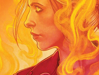 Why the New Buffyverse Comics Are Worth a Read