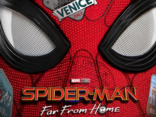 [SPOILERS] Review: Spider-Man: From Home (2019)