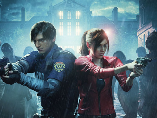 Review: Resident Evil 2 Remake