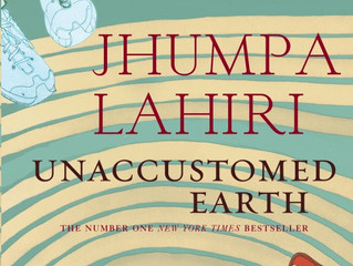 Book Review: Unaccustomed Earth by Jhumpa Lahiri