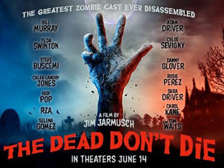 Review: The Dead Don't Die (2019)