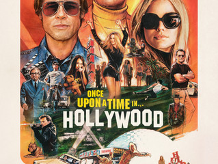 [SPOILERS] Review: Once Upon a Time in...Hollywood (2019)