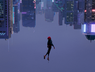 Spoiler-Free Review: Spider-Man: Into the Spider-Verse (2018)