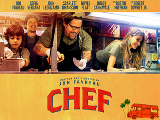 In Case You Missed It: Chef (2014)