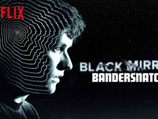 Review: Black Mirror: Bandersnatch (2018)