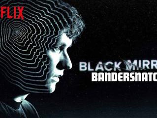 Review: Black Mirror: Bandersnatch (2018)