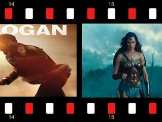 Comics-to-Film Recap - 2017