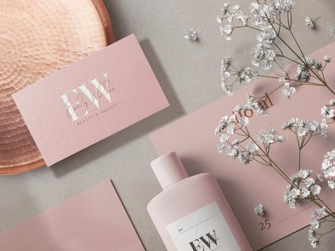 EW Beauty & Cosmetics