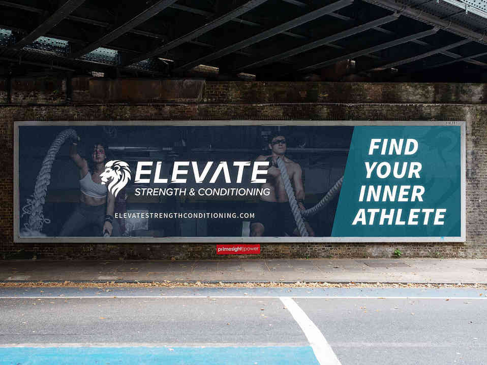 Elevate Strength & Conditioning
