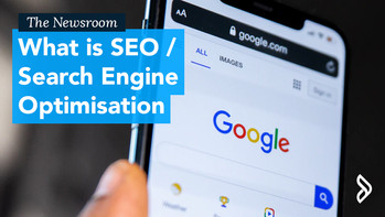 What is SEO / Search Engine Optimisation?