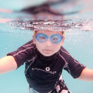 akiko thomson swim school
