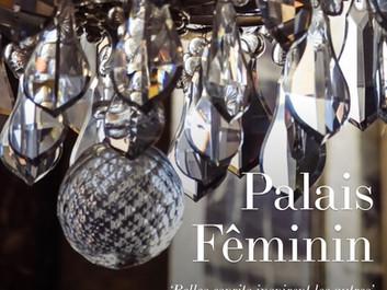 Crystal Palais Féminin