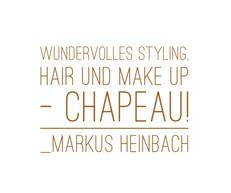 - Resonanz_CHAPEAU -  Markus Heinbach