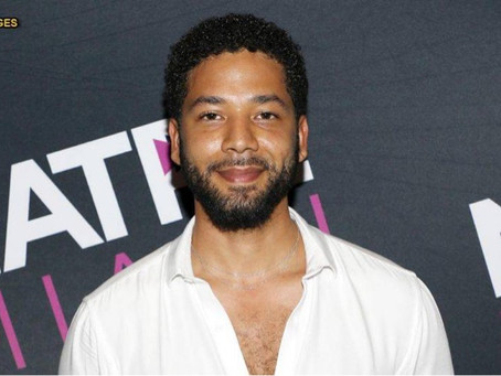 Police Sources Say Smollett Paid 2 men To Stage Chicago Assault