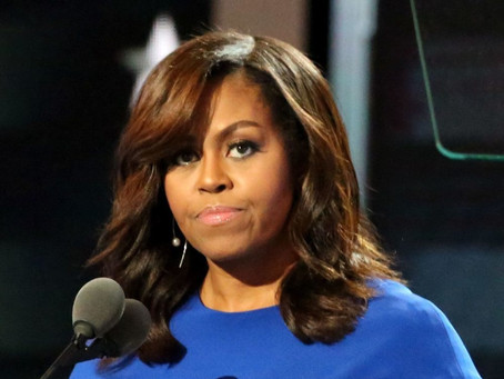 Michelle Obama Opens Up About Low-Grade Depression And How The Former First Family Quarantines