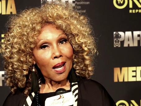 JA'NET DUBOIS 'GOOD TIMES' STAR DEAD AT 74