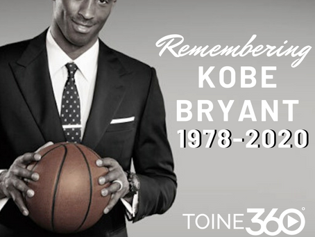 Kobe Bryant dies in California helicopter crash