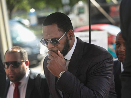 R. Kelly's Lawyer Claims The Singer Is 'Miserable' Behind Bars