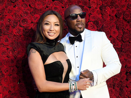 Jeannie Mai and Jeezy Expecting Their First Child Together