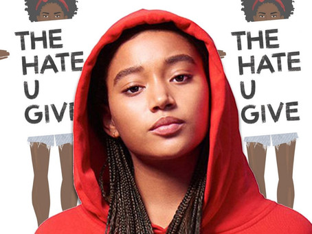 Fandango Is Offering 'The Hate U Give' For Free. It's A Must Watch