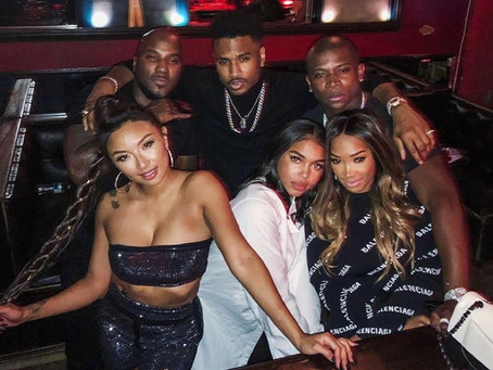 Are Jeannie Mai and Young Jeezy Together?