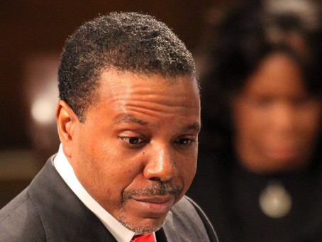 SHOCKING DETAILS: Pastor Creflo Dollar ALLEGEDLY Likes His Cakes Smashed. Do You Think He's Gay?