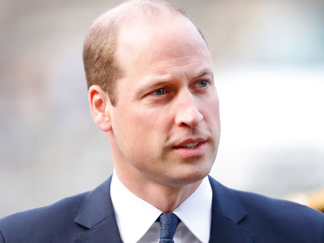 Prince William breaks silence on Megxit: 'I want everyone to play on the team'