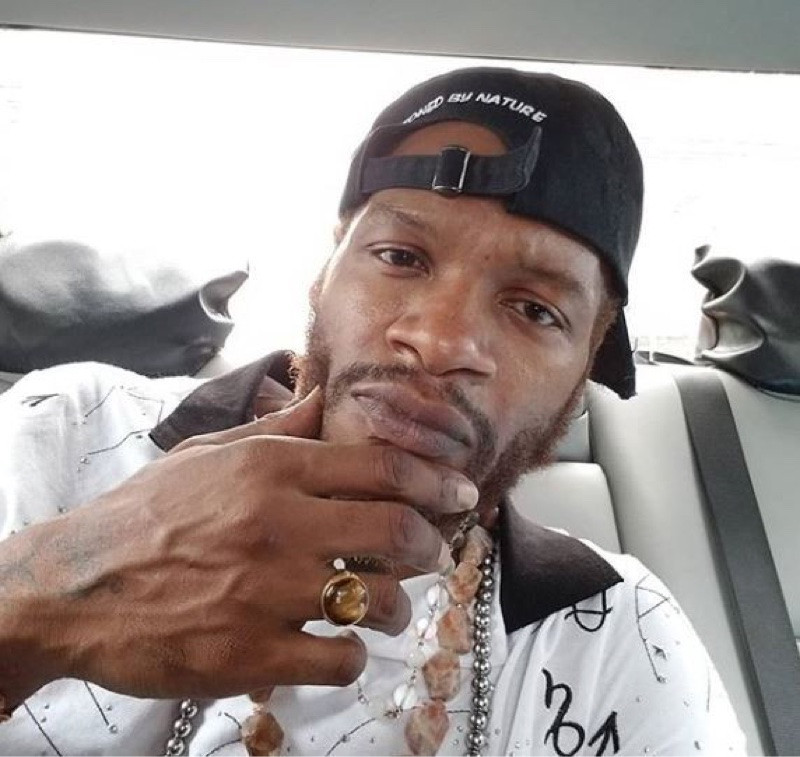 R&B Singer Jaheim Is Now Driving For Uber