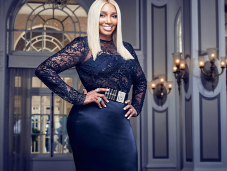 NeNe Leakes ALLEGEDLY Not Offered a Contract to Return to RHOA  Season 13