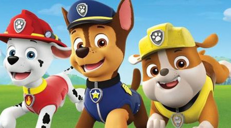 The Protests Makes It Way Down Adventure Bay In Hopes To Cancel 'Paw Patrol'
