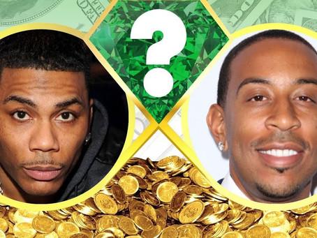 VERZUZ Presents: Ludacris vs Nelly