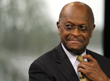Herman Cain Dies Following Complications Of The Coronavirus