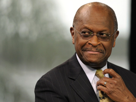 Herman Cain Dies Following Complications Of The Coronavirus