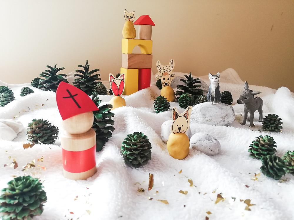 Nikolaus-Advent-Weihnachten-Gedicht-Kinder-Kindergarten-Kita-Kiga