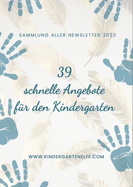 pädagogische Angebote-Kita-Kindergarten.