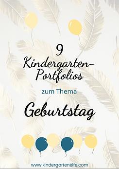 Kindergarten-Portfolio-Gburtstag-feiern-