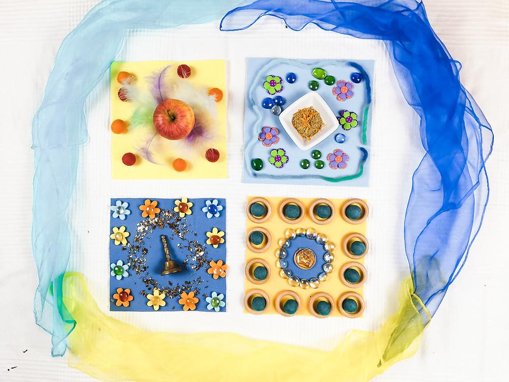 Nase-Ohren-Augen-Mund-Kita-Kindergarten-Morgenkreis