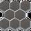 Thumbnail: Cepac Contour Hex ($18.71/SQFT)