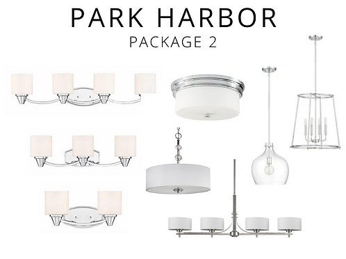 Park Harbor Package 2