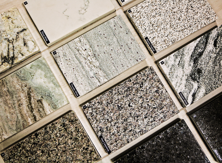 Choosing the Right Countertops for Your Home