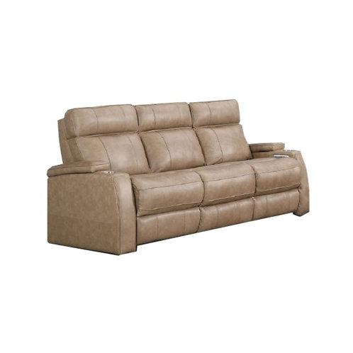 Charlotte Living Room Recliner Sofa