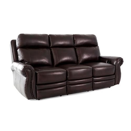 Graceland Living Room Recliner Sofa