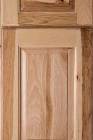 Grinnell Hickory Raised Panel