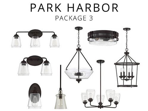 Park Harbor Package 3