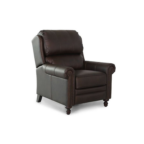 Justin Living Room Pushback Chair