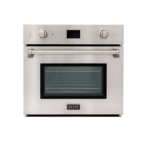 """ZLine 30"""" Professional Stainless Wall Oven RBO-30"""
