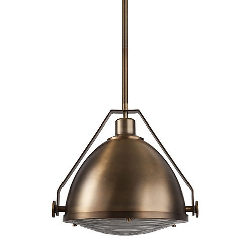 """Edgecombe"" Down Light Pendant"